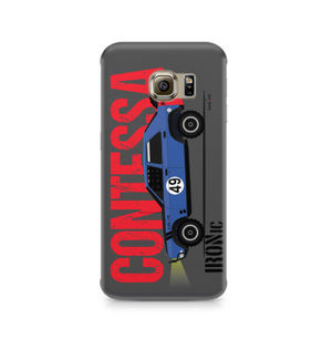 CONTESSA - Samsung S6 Edge G9250 | Mobile Cover