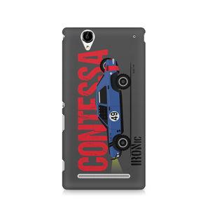 CONTESSA - Sony Xperia T2 | Mobile Cover