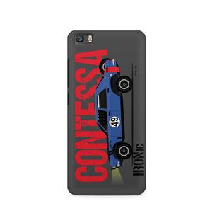 CONTESSA - Xiaomi Redmi 5   Mobile Cover