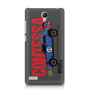 CONTESSA - Xiaomi Redmi Note | Mobile Cover
