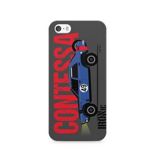 CONTESSA - Apple iPhone 5/5s   Mobile Cover