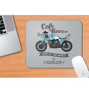 CAFE RACER | Mouse Pad