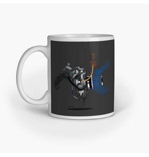 Carb | Coffee Mug