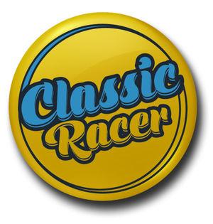 Classic Racer | Badge