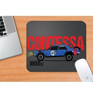 CONTESSA | ARTIST: HAMERRED49 | Mouse Pad