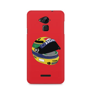 CHAMPIONS HELMET - Coolpad Note 3 | Mobile Cover