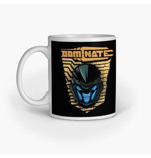 DOMINATE | Coffee Mug