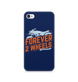 Forever 2 Wheels - Apple iPhone 4/4s