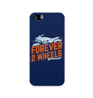 Forever 2 Wheels - Apple iPhone 5/5s