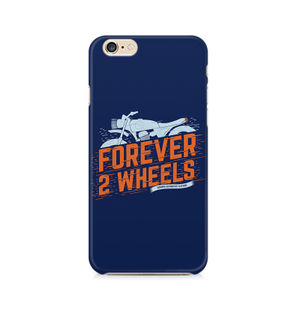 Forever 2 Wheels - Apple iPhone 6/6s