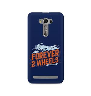 Forever 2 Wheels - Asus Zenfone 2 Laser ZE500ML