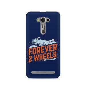 Forever 2 Wheels - Asus Zenfone 2 Laser ZE550KL