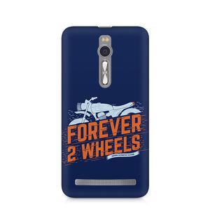 Forever 2 Wheels - Asus Zenfone 2