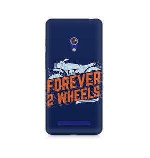 Forever 2 Wheels - Asus Zenfone 5