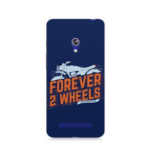 Forever 2 Wheels - Asus Zenfone Go