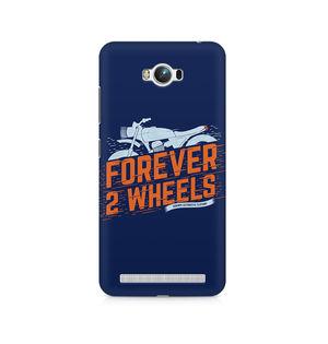 Forever 2 Wheels - Asus Zenfone Max