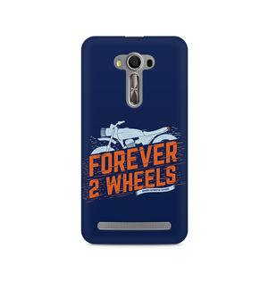 Forever 2 Wheels - Asus Zenfone Selfie