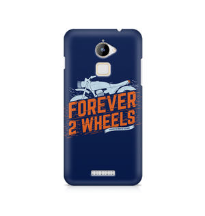 Forever 2 Wheels - Coolpad Note 3 Lite