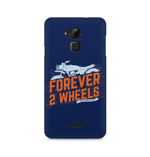 Forever 2 Wheels - Coolpad Note 3