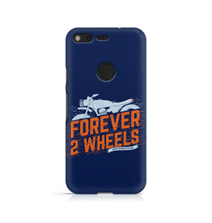 Forever 2 Wheels - Google Pixel XL