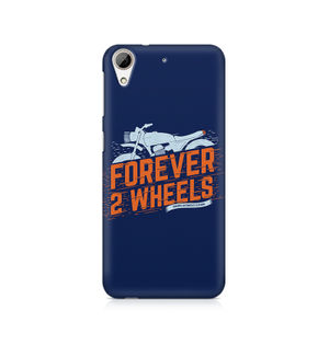 Forever 2 Wheels - HTC Desire 626