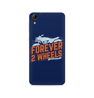 Forever 2 Wheels - HTC Desire 728