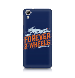 Forever 2 Wheels - HTC Desire 820
