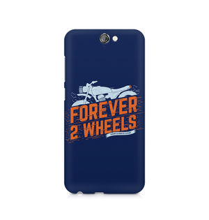 Forever 2 Wheels - HTC One A9