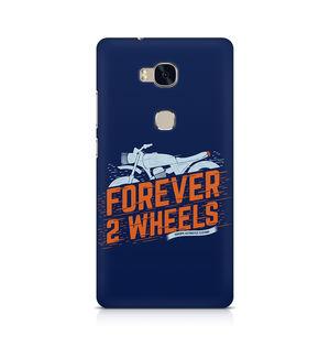 Forever 2 Wheels - Huawei Honor 5X
