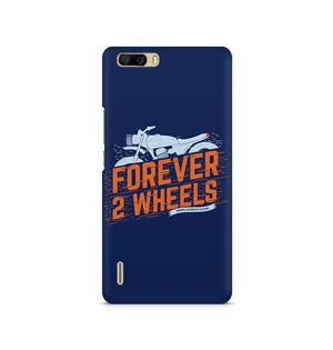 Forever 2 Wheels - Huawei Honor 6 Plus