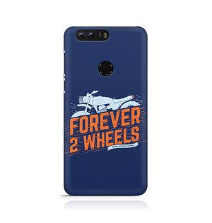 Forever 2 Wheels - Huawei Honor 8
