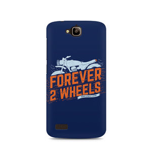 Forever 2 Wheels - Huawei Honor Holly