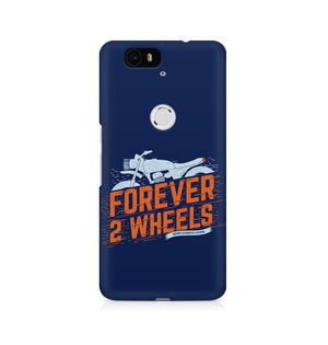 Forever 2 Wheels - Huawei Nexus 6P