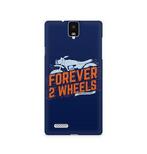 Forever 2 Wheels - InFocus M330