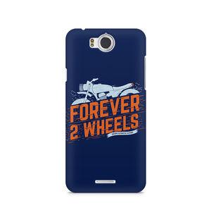 Forever 2 Wheels - InFocus M530