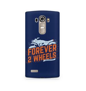 Forever 2 Wheels - LG G4