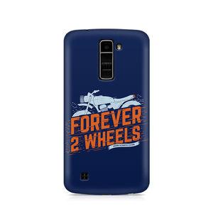 Forever 2 Wheels - LG K10