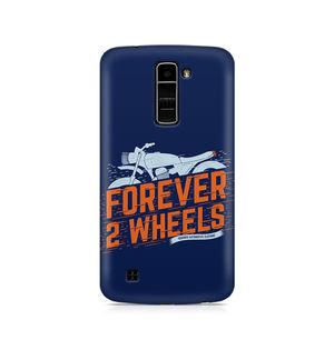 Forever 2 Wheels - LG K7