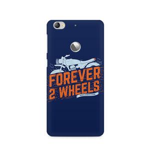 Forever 2 Wheels - LETV 1S/LeEco 1S
