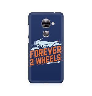 Forever 2 Wheels - LeEco Le 2