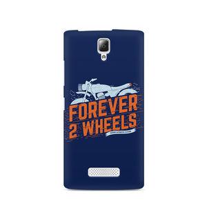 Forever 2 Wheels - Lenovo A2010