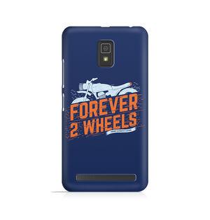 Forever 2 Wheels - Lenovo A6600