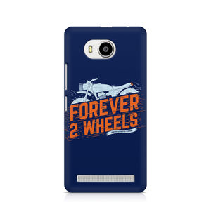 Forever 2 Wheels - Lenovo A7700
