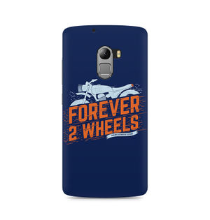 Forever 2 Wheels - Lenovo K4 Note
