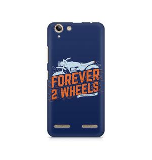 Forever 2 Wheels - Lenovo K5 Plus