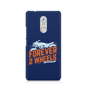 Forever 2 Wheels - Lenovo K6 Note