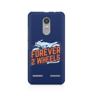 Forever 2 Wheels - Lenovo Vibe K6