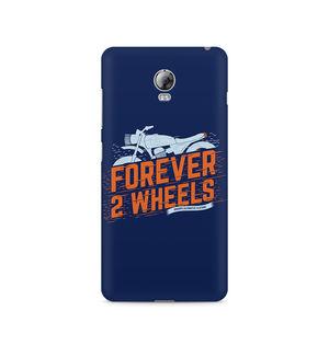 Forever 2 Wheels - Lenovo Vibe P1