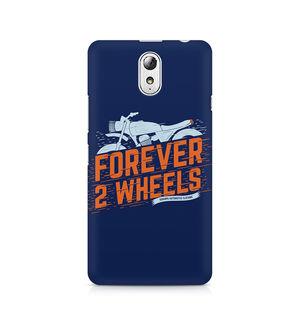 Forever 2 Wheels - Lenovo Vibe P1 M