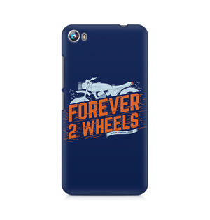 Forever 2 Wheels - Micromax Canvas Fire 4 A107